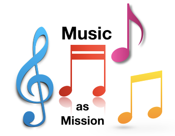 Music as mission